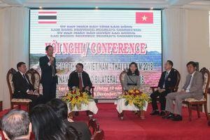 Lâm Đồng: Gần 70 doanh nghiệp kết nối giao thương Việt – Thái