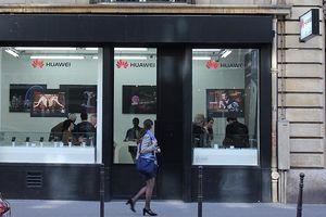 Pháp sẽ không cấm cửa Huawei vì nghi án gián điệp viễn thông