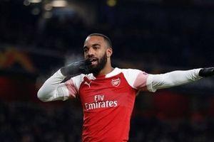 TRỰC TIẾP Southampton 1-1 Arsenal: Ings lập cú đúp (H1)
