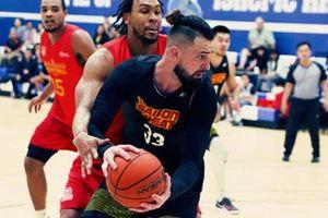 Saigon Heat vs Singapore Slingers (16/12) - Đại chiến 'Hổ - Sư'