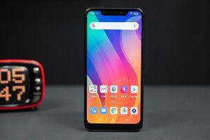 Vsmart Active 1+ - Smartphone thương hiệu Việt mới có gì hay?