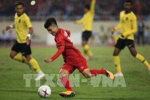 AFF Suzuki Cup 2018: Quang Hải vào top 10 ngôi sao bóng đá trẻ hay nhất châu Á