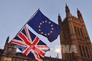 Thụy Sỹ thông qua thỏa thuận thời hậu Brexit với Vương quốc Anh