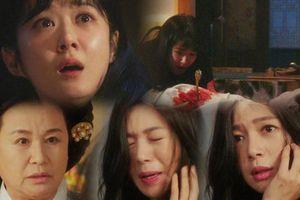 'The Last Empress' (Hoàng hậu cuối cùng) xứng đáng là phim cung đấu xứ Hàn 'cẩu huyết' nhất 2018
