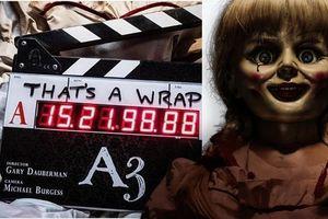'Annabelle 3' chính thức đóng máy: Trailer đầu tiên đã chính thức sẵn sàng!