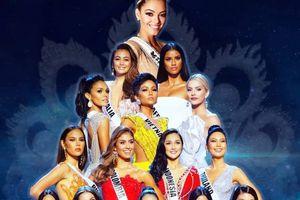 H'Hen Niê có làm nên điều kỳ diệu ở chung kết Miss Universe 2018?