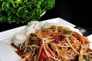 7 món ngon đặc sản ở Lào, cực thích hợp ăn vào mùa đông