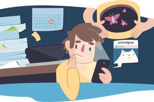 Stress thực sự ảnh hưởng đến bạn như thế nào?