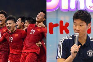 Park 3 phổi- Park Ji Sung: Người châu Á vĩ đại nói gì về đội tuyển bóng đá Việt Nam?