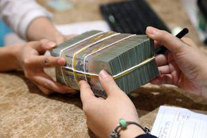 Vietcom Hà Nam bị cưỡng chế tài khoản, thu hồi 4,5 tỷ đồng tiền nợ thuế