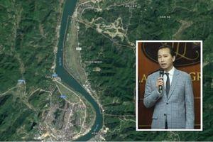 Đại gia Lê Văn Vọng trở lại, đầu tư dự án nghìn tỷ tại Hòa Bình