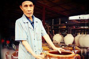 Người giữ 'hồn' gốm cổ Đông Triều