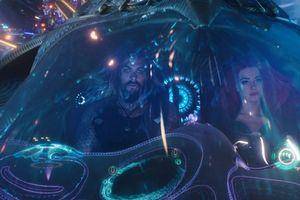 Aquaman đạt danh thu hơn 150 triệu USD trước cả khi công chiếu ở Bắc Mỹ