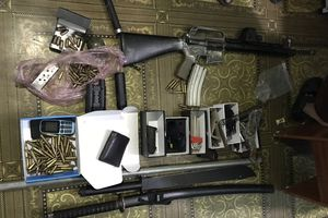 Triệt phá ổ nhóm mua bán vũ khí quân dụng lớn nhất Quảng Ninh