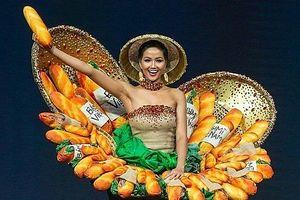 Sáng mai (17/12) sẽ diễn ra Chung kết Hoa hậu Hoàn vũ 2018