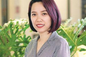 Nguyễn Hải Yến, chủ chuỗi thời trang trẻ em K's Closet: Viên ngọc thô cần mài giũa