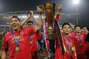 Toàn cảnh tuyển Việt Nam đánh bại Malaysia, vô địch AFF Cup 2018