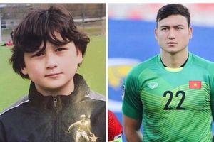 Bị lộ thêm điều này từ người nhà, thủ môn Đặng Văn Lâm càng khiến các fan 'bấn loạn'