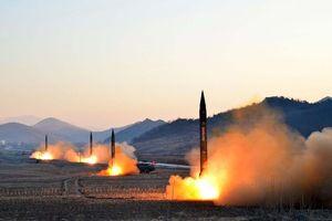 Triều Tiên chỉ trích lệnh trừng phạt của Mỹ, cảnh báo quay lại đối đầu
