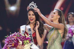 Những điều thú vị về Hoa hậu Hoàn vũ 2018 Catriona Gray (Philippines)
