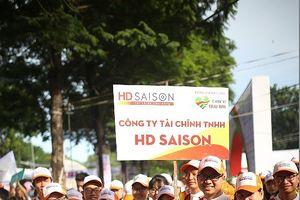 HD SAISON chung tay hỗ trợ trẻ em bị bệnh tim bẩm sinh