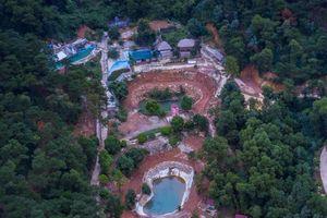 Hà Nội mở rộng thanh tra quản lý đất rừng ở Sóc Sơn
