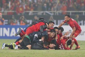Việt Nam cần đặt mục tiêu World Cup