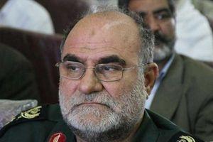 Bí ẩn vụ tướng Iran 'vô tình mất mạng' vì lau súng