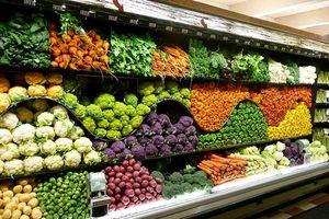 Hình thành 461 chuỗi liên kết thực phẩm an toàn các tỉnh với Hà Nội