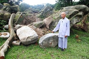 Xác định niên đại công trình phật giáo cổ xưa bậc nhất xứ Thanh