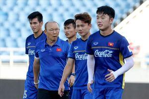 GĐKT Gede tư vấn, HLV Park Hang-seo gọi 6 sao mai cho Asian Cup 2019