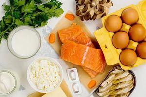 6 loại 'thần dược' tăng cường sức khỏe cho mùa đông giá rét