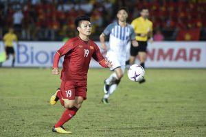 AFC đánh giá Quang Hải ở top 10 sao trẻ đáng xem nhất Asian Cup 2019