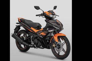 Yamaha Exciter 150 2019 thêm màu mới, phong cách thể thao hơn