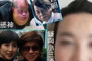 Ác nhân 'Tuyệt đỉnh Kungfu' công khai ngoại tình ở tuổi 70 với bạn gái kém 30 tuổi