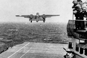 Phi vụ Doolittle: Chiến dịch không kích đầu tiên của Mỹ vào Tokyo
