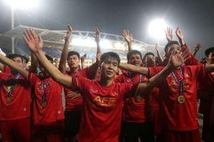 Vô địch AFF Cup 2018, Việt Nam bỏ ra 'anh em' trên BXH FIFA
