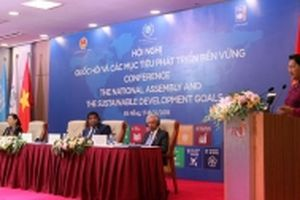 Việt Nam hướng đến phát triển nhanh gắn liền với bền vững