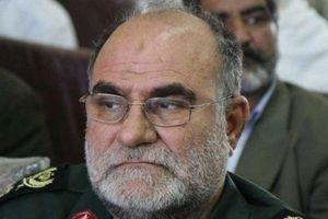Lau súng, tướng Iran vô tình bắn vào đầu tử vong