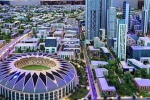 Dự án 20 tỉ USD của Trung Quốc tại Ai Cập 'chết yểu'