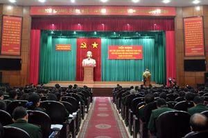 Học viện Chính trị học tập, quán triệt, triển khai thực hiện Nghị quyết Trung ương 8, khóa XII