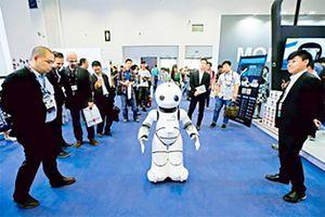 Trung Quốc chuyển hướng kế hoạch 'Made in China 2025'
