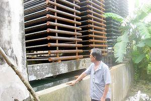 Bị chiếm đất ở Trà Vinh: Dài cổ chờ thi hành án