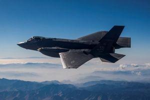 Thổ Nhĩ Kỳ sẽ mua 120 máy bay tiêm kích F-35 của Mỹ