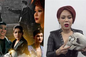 Khám phá hậu trường series 'Chết thì chịu' của Việt Hương