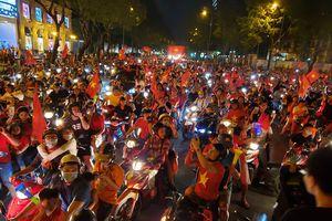 'Ngoại giao văn hóa' nhìn từ chiến tích của đội tuyển Việt Nam