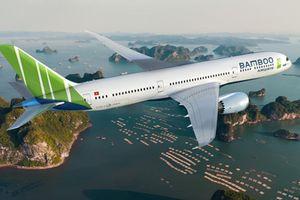 Bamboo Airways dự kiến bay thử vào 27.12