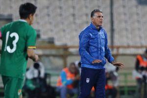 Asian Cup 2019: Iran chưa gọi cầu thủ từ châu Âu