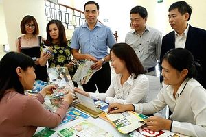 Cụ thể hóa công tác phối hợp trong lĩnh vực y tế, dân số