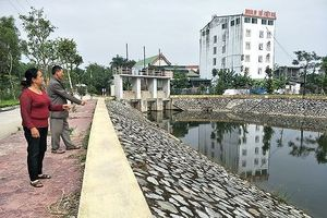TP Vinh bị kiện vì đòi lại tiền đền bù đất